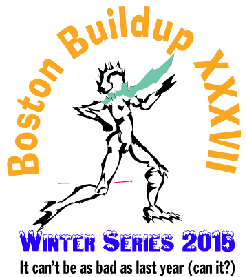 BOSTON BUILDUP XXXIV WINTER SERIES 2015