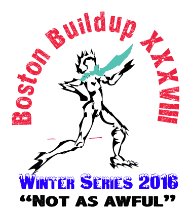 BOSTON BUILDUP XXXIV WINTER SERIES 2016