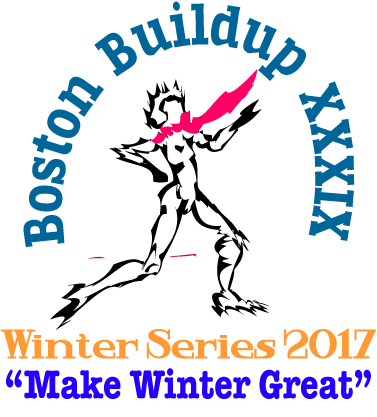 BOSTON BUILDUP XXXIV WINTER SERIES 2017