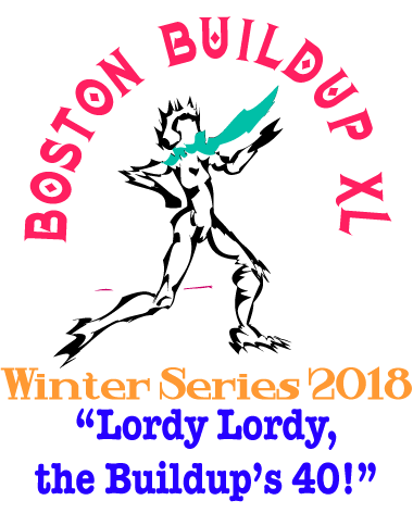BOSTON BUILDUP XXXIV WINTER SERIES 2018
